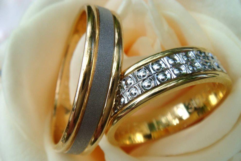 О венчании